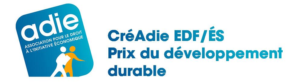 logo concours créadie
